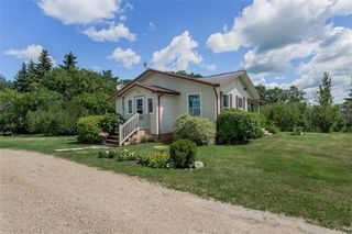 Photo 2: 25034 ROAD 12 Road in Morris: R17 Residential for sale : MLS®# 202016389
