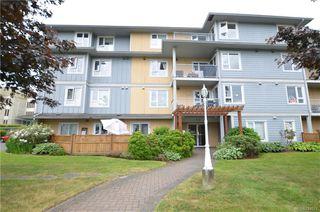 Photo 1: 301 885 Ellery St in Esquimalt: Es Old Esquimalt Condo Apartment for sale : MLS®# 844571