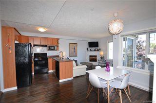 Photo 4: 301 885 Ellery St in Esquimalt: Es Old Esquimalt Condo Apartment for sale : MLS®# 844571