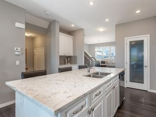 Photo 8: 600 Evanston Link NW in Calgary: Evanston Semi Detached for sale : MLS®# A1026029