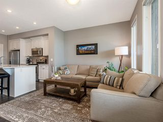 Photo 2: 600 Evanston Link NW in Calgary: Evanston Semi Detached for sale : MLS®# A1026029