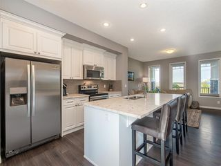 Photo 6: 600 Evanston Link NW in Calgary: Evanston Semi Detached for sale : MLS®# A1026029