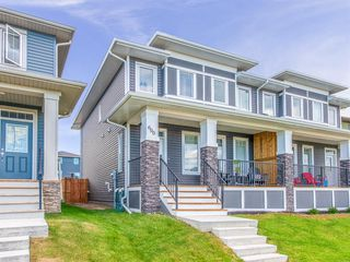 Photo 26: 600 Evanston Link NW in Calgary: Evanston Semi Detached for sale : MLS®# A1026029