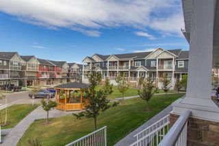 Photo 13: 1101 1225 KINGS HEIGHTS Way SE: Airdrie Row/Townhouse for sale : MLS®# A1031838