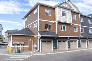 Photo 14: 1101 1225 KINGS HEIGHTS Way SE: Airdrie Row/Townhouse for sale : MLS®# A1031838