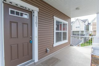 Photo 12: 1101 1225 KINGS HEIGHTS Way SE: Airdrie Row/Townhouse for sale : MLS®# A1031838