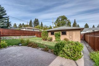 Photo 41: 624 SHERMAN Avenue SW in Calgary: Southwood Detached for sale : MLS®# A1035911