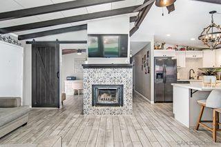 Photo 2: LA MESA House for sale : 4 bedrooms : 6001 Nancy Dr.