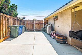 Photo 24: LA MESA House for sale : 4 bedrooms : 6001 Nancy Dr.