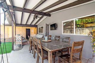 Photo 16: LA MESA House for sale : 4 bedrooms : 6001 Nancy Dr.