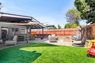 Photo 18: LA MESA House for sale : 4 bedrooms : 6001 Nancy Dr.