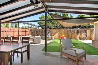 Photo 19: LA MESA House for sale : 4 bedrooms : 6001 Nancy Dr.