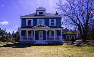 Photo 2: 3242 Tyndal Road in Tidnish Cross Roads: 102N-North Of Hwy 104 Residential for sale (Northern Region)  : MLS®# 202020456