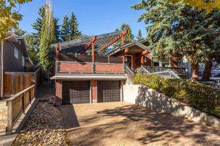 Photo 42: 34 Grenfell Avenue: St. Albert House for sale : MLS®# E4218460