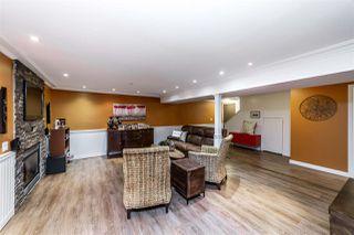 Photo 29: 34 Grenfell Avenue: St. Albert House for sale : MLS®# E4218460