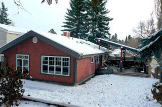 Photo 44: 34 Grenfell Avenue: St. Albert House for sale : MLS®# E4218460