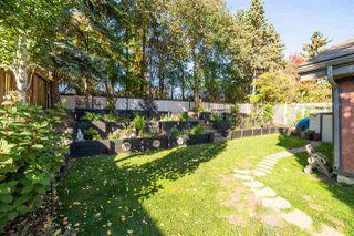 Photo 38: 34 Grenfell Avenue: St. Albert House for sale : MLS®# E4218460