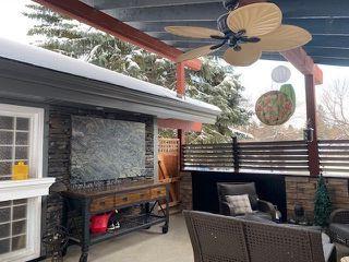 Photo 47: 34 Grenfell Avenue: St. Albert House for sale : MLS®# E4218460