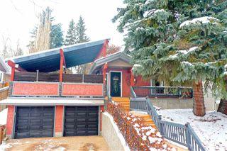 Photo 50: 34 Grenfell Avenue: St. Albert House for sale : MLS®# E4218460
