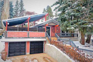 Photo 1: 34 Grenfell Avenue: St. Albert House for sale : MLS®# E4218460