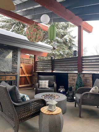 Photo 48: 34 Grenfell Avenue: St. Albert House for sale : MLS®# E4218460