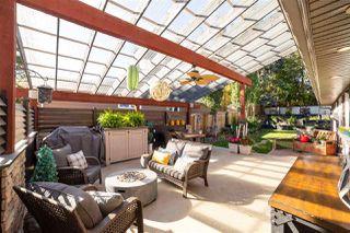 Photo 36: 34 Grenfell Avenue: St. Albert House for sale : MLS®# E4218460