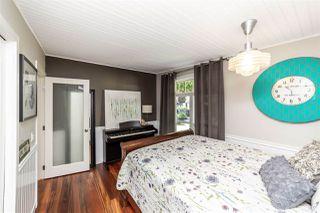 Photo 22: 34 Grenfell Avenue: St. Albert House for sale : MLS®# E4218460