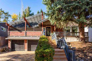 Photo 2: 34 Grenfell Avenue: St. Albert House for sale : MLS®# E4218460