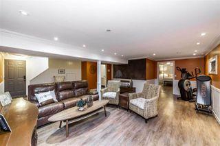 Photo 28: 34 Grenfell Avenue: St. Albert House for sale : MLS®# E4218460