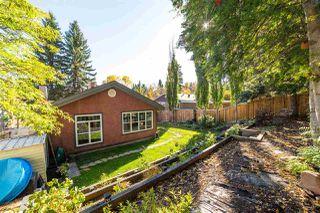 Photo 39: 34 Grenfell Avenue: St. Albert House for sale : MLS®# E4218460