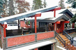 Photo 45: 34 Grenfell Avenue: St. Albert House for sale : MLS®# E4218460