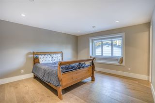 Photo 30: 2445 HAVERSLEY AVENUE in Coquitlam: Central Coquitlam House  : MLS®# R2459123
