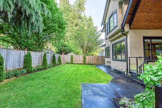 Photo 39: 2445 HAVERSLEY AVENUE in Coquitlam: Central Coquitlam House  : MLS®# R2459123