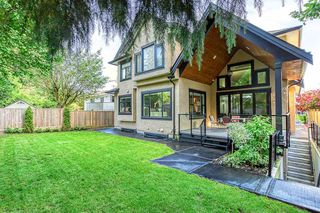 Photo 2: 2445 HAVERSLEY AVENUE in Coquitlam: Central Coquitlam House  : MLS®# R2459123