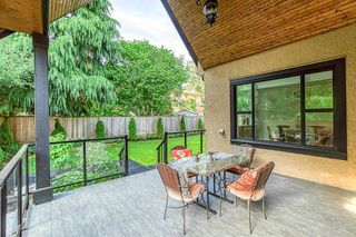 Photo 37: 2445 HAVERSLEY AVENUE in Coquitlam: Central Coquitlam House  : MLS®# R2459123