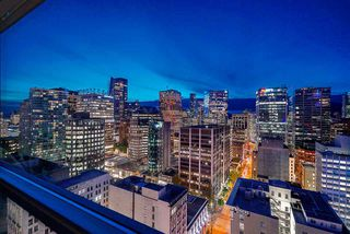 "Main Photo: 2803 438 SEYMOUR Street in Vancouver: Downtown VW Condo for sale in ""CONFERENCE PLAZA"" (Vancouver West)  : MLS®# R2522563"