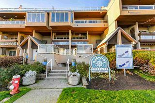 "Photo 23: 101 3 K DE K Court in New Westminster: Quay Condo for sale in ""Quayside Terrace"" : MLS®# R2524388"