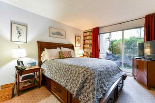 "Photo 10: 101 3 K DE K Court in New Westminster: Quay Condo for sale in ""Quayside Terrace"" : MLS®# R2524388"