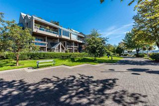 "Photo 25: 101 3 K DE K Court in New Westminster: Quay Condo for sale in ""Quayside Terrace"" : MLS®# R2524388"