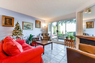 "Photo 5: 101 3 K DE K Court in New Westminster: Quay Condo for sale in ""Quayside Terrace"" : MLS®# R2524388"