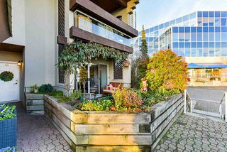 "Photo 20: 101 3 K DE K Court in New Westminster: Quay Condo for sale in ""Quayside Terrace"" : MLS®# R2524388"