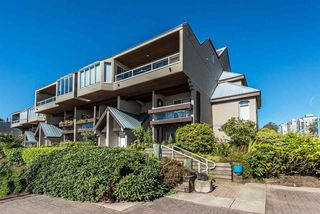 "Photo 24: 101 3 K DE K Court in New Westminster: Quay Condo for sale in ""Quayside Terrace"" : MLS®# R2524388"