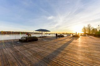 "Photo 30: 101 3 K DE K Court in New Westminster: Quay Condo for sale in ""Quayside Terrace"" : MLS®# R2524388"