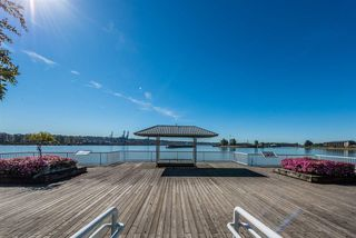 "Photo 27: 101 3 K DE K Court in New Westminster: Quay Condo for sale in ""Quayside Terrace"" : MLS®# R2524388"