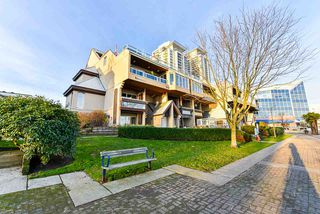 "Photo 26: 101 3 K DE K Court in New Westminster: Quay Condo for sale in ""Quayside Terrace"" : MLS®# R2524388"