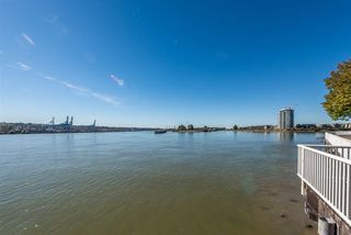 "Photo 29: 101 3 K DE K Court in New Westminster: Quay Condo for sale in ""Quayside Terrace"" : MLS®# R2524388"