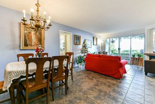 "Photo 9: 101 3 K DE K Court in New Westminster: Quay Condo for sale in ""Quayside Terrace"" : MLS®# R2524388"