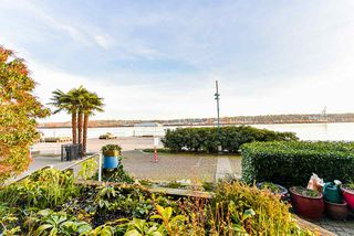 "Photo 1: 101 3 K DE K Court in New Westminster: Quay Condo for sale in ""Quayside Terrace"" : MLS®# R2524388"