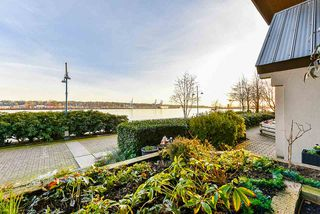 "Photo 19: 101 3 K DE K Court in New Westminster: Quay Condo for sale in ""Quayside Terrace"" : MLS®# R2524388"