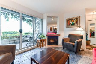 "Photo 7: 101 3 K DE K Court in New Westminster: Quay Condo for sale in ""Quayside Terrace"" : MLS®# R2524388"